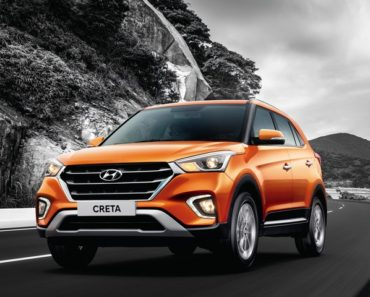 Hyundai Creta exterior 1
