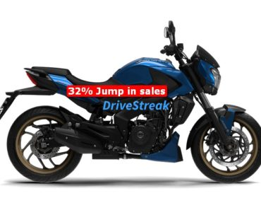 Bajaj Auto sales October 2018