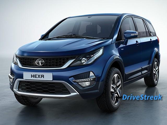 Tata cars price hike