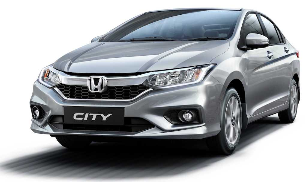 2019 Honda City ZX MT(Petrol) launched, priced at Rs. 12 ...