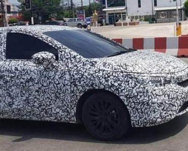 2020-Honda-City-Spied