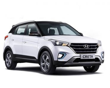 Hyundai Creta Sports Edition