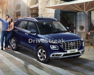 Hyundai Venue suv in india priced under 10 lakhs