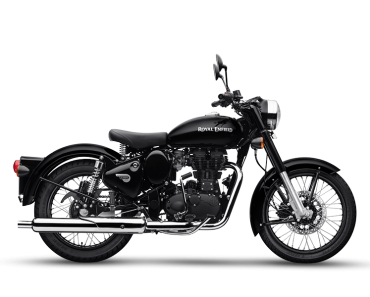 classic 350 pure black