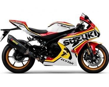 Suzuki legend edition image 1