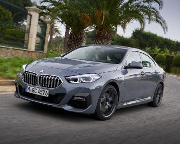 BMW 2201 M Sport