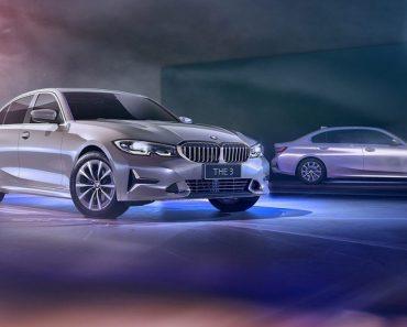 BMW 3 Series Gran Limousine 4