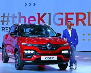 renault kiger officially unveiled