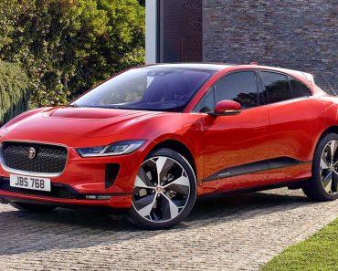 Jaguar i-pace india launch