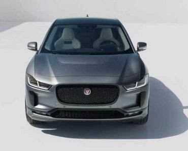 Jaguar-I-Pace-Front