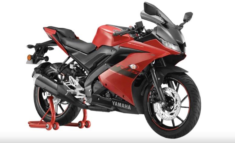 Yamaha YZF-R15 V3.0